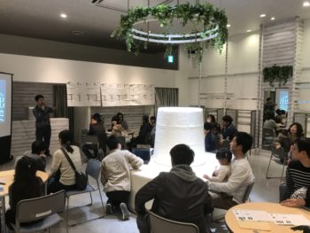 広島大学「おにラビ」脱出ゲーム