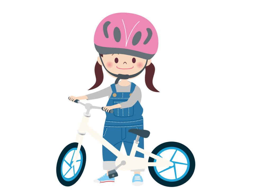 予約開始!【イオンモール堺鉄砲町】10月26日(土)自転車乗り方イベントを開催‼